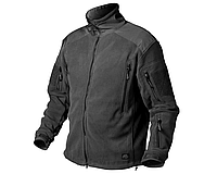 Флисовая куртка Helikon-Tex LIBERTY Black BL-LIB-HF-01