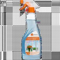 Средство для чистки и мытья стекол и зеркал с антизапотевающим эффектом
