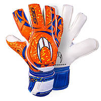Вратарские перчатки HO SOCCER - SSG Legacy Roll Negative