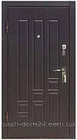 """Входные двери комплектации """"Люкс"""" 960 мм, Улица"""