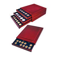 Деревянный бокс для монет, фото 1