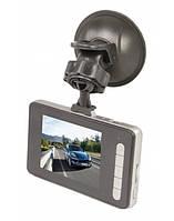 Видео регистратор модели HD DVR 670 Full HD, М720р (HD) и 1080р (Full HD), 120°,