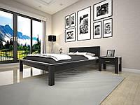 Деревянная кровать «Модерн-12»