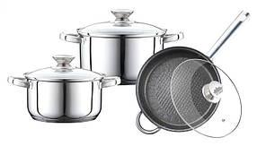 Набор посуды Peterhof 6 предметов (15829 PH)