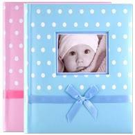 Традиционный детский фотоальбом dbcs20 dots 240x290 см 40 страниц