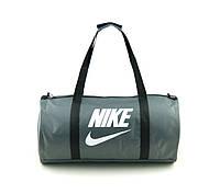 Спортивная сумка Nike | sm grey, фото 1