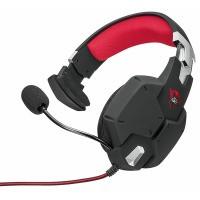 Компьютерная гарнитура trust gxt 321 chat headset (21418)