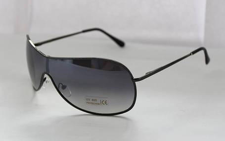 Овальные мужские очки от солнца, фото 2