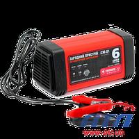 Автоматическое высокочастотное зарядное устройство ZM-01 (001565)