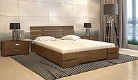 Двоспальне ліжко Далі Люкс, фото 1