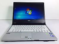 Ноутбук Fujitsu LifeBook S7601. 3G. i5/4gb/250gb.