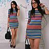 """Женское платье """"Надин"""". Аф-1-0317, фото 2"""