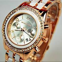 Красивые часы женские МК5259, фото 1