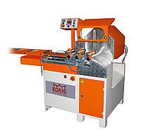 Автоматический станок для резки алюминиевых профилей