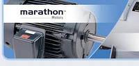 МОТОР MARATHON 145TTFR4005 : - HP, - PRM, 3 PHASE, 60 HERTZ, - VOLTS