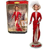 Коллекционная кукла Барби Мэрилин Монро / Barbie Doll as Marilyn Monroe