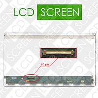 Матрица 17,3 для ноутбука PACKARD BELL 0001, дисплей 17.3 Паккард Белл, экран > Cайт для заказа WWW.LCDSHOP.NET