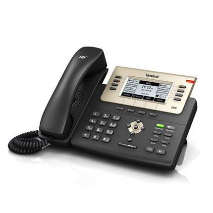IP телефон Yealink SIP-T27P, фото 2