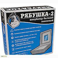Инкубатор «Рябушка-2» на 70 яиц + механический переворот,цифровой терморегулятор.