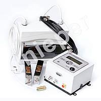 Расходомер-счётчик ДНЕПР 7У многоблочный для гомогенных (однородных) жидкостей с накладными датчиками