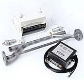 Расходомер-счётчик ДНЕПР 7У многоблочный для измерения гомогенных (однородных) жидкостей и воды