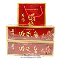 Чай китайский белый подарочный набор Элитный 400г (2х10х20г)