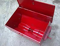 Аппарат туковысевающий до культиватора КРНВ-5,6 железная