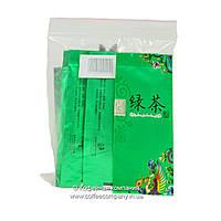 Чай китайский зеленый Би Ло Чунь порционный 10х5г