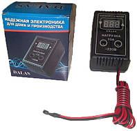 """Терморегулятор цифровой для инкубатора """"Dalas"""""""