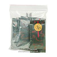Чай китайский черный Юннаньский Отборный порционный 10х5г