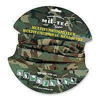 Мультифункциональный головной убор Buff (Бафф)