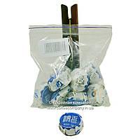 Чай Пуэр Шен Рисовый 2014 года мини 10х4г