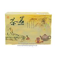 Чай Пуэр Шен Подкопченный 20х5г