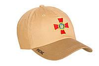 """Бейсболка с логотипом """"Национальная Гвардия Украины"""" (Flexfit)"""