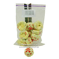 Чай Пуэр Шу Выдержанный 2004 года мини 10х4г