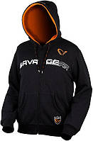 Куртка Savage Gear Hooded Sweat Jacket р.XXL