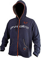 Куртка Savage Gear Fleece Hoodie Jacket р.XL