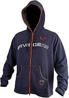 Куртка Savage Gear Fleece Hoodie Jacket р.XXL