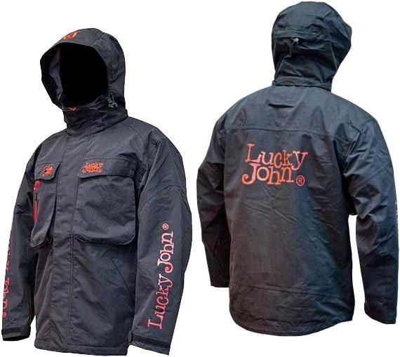 Куртка Lucky John LJ-104 р.S