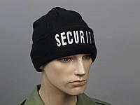 Шапка SECURITY