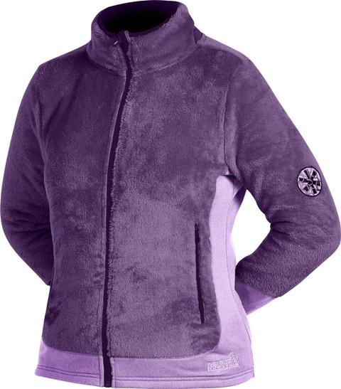 Куртка Norfin Moonrise Violet р.L