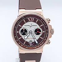 Часы Ulysse Nardin Lady Maxi Marine Chronometer