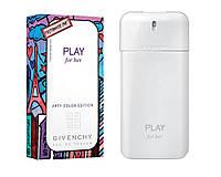 Женская парфюмированная вода Givenchy Play For Her Arty Color Edition   LUX -Лицензия