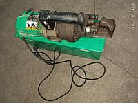 Станок для резки арматуры КМС-25Н, фото 1