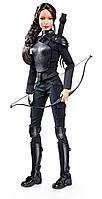 Коллекционная кукла Барби Голодные игры: Сойка-пересмешница Кэтнисс / The Hunger Games: Katniss