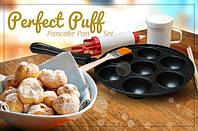Форма для домашней выпечки Perfect Puff (для маффинов Gourmet Trends)