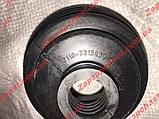 Пильник шруса Ваз 2108 2109 21099 2110 2115 2170 зовнішній БРТ голий, фото 6