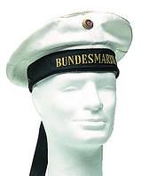 Бескозырка ВМФ Германии
