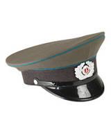 Фуражка ГДР с кокардой, оригинал