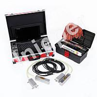 Портативный расходомер-счётчик ДНЕПР 7У для измерения расхода насыщенного пара и воздуха